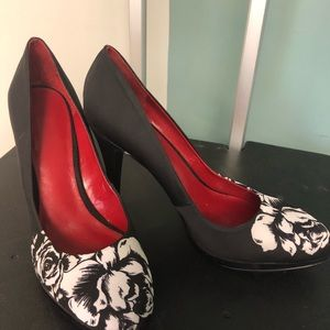 Shoes-High Heels/
